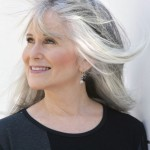 Hairstyles For Grey Hair design-1