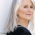 Hairstyles For Grey Hair image