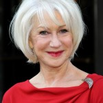 Hairstyles For Grey Hair picture-1