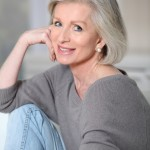 Hairstyles For Grey Hair picture
