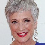 Hairstyles For Grey Hair picture-2