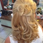 Hairstyles For Mother Of The Bride Design