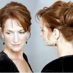 Hairstyles For Mother Of The Bride Image