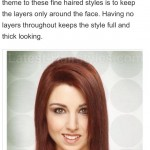 Hairstyles For My Face 12