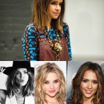 Hairstyles For My Face 17