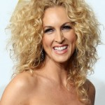 Hairstyles For Naturally Curly Hair 6