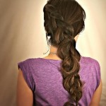Hairstyles For School 7
