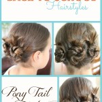 Hairstyles For School 9