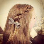 Hairstyles For School Girls 4