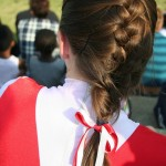 Hairstyles For School Girls 6