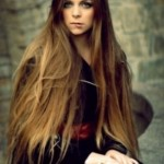 Hairstyles For Straight Hair 11
