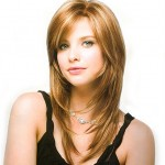 Hairstyles For Straight Hair 13