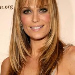 Hairstyles For Straight Hair 4