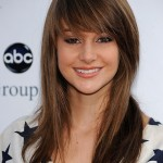 Hairstyles For Teenage Girls 5