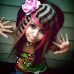 Hairstyles For Teens 3
