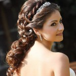 Hairstyles For Wedding 2