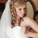 Hairstyles For Wedding 13