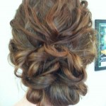 Hairstyles For Wedding 15