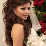 Hairstyles For Wedding 4