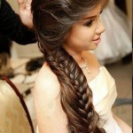 Hairstyles For Wedding 5