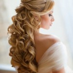 Hairstyles For Wedding 6