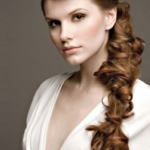 Hairstyles For Wedding 7