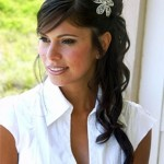 Hairstyles For Wedding 8