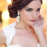 Hairstyles For Wedding 9