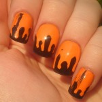 Halloween Nail Design Ideas 11
