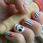 Halloween Nail Design Ideas 13