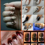 Halloween Nail Design Ideas 4