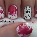 Halloween Nail Design Ideas 5