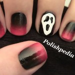 Halloween Nail Design Ideas 7