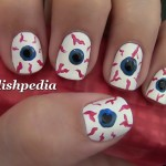 Halloween Nail Design Ideas 8