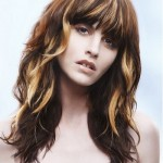 Highlighted Hairstyles 12