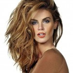 Highlighted Hairstyles 5