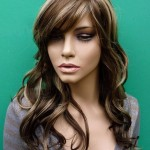 Highlighted Hairstyles 7