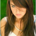 Highlighted Hairstyles 10