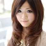 Japanese Hairstyles 11