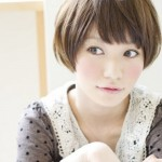 Japanese Hairstyles 12