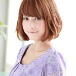 Japanese Hairstyles 9