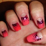 Japanese Nail Art Picture-1