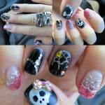 Japanese Nail Art Picture-2