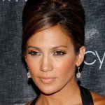 Jennifer Lopez Hairstyles 6