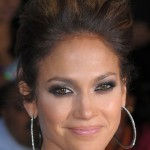 Jennifer Lopez Hairstyles 7