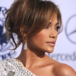 Jennifer Lopez Hairstyles 8