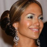 Jennifer Lopez Hairstyles 9