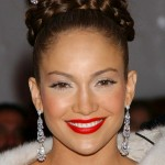 Jennifer Lopez Hairstyles 10