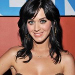 Katy Perry Hairstyles 2