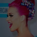 Katy Perry Hairstyles 4